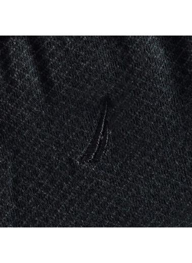 Nautica Çorap Siyah
